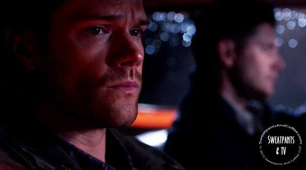 13b Supernatural Season Eleven Episode Seven SPN S11E7 Plush