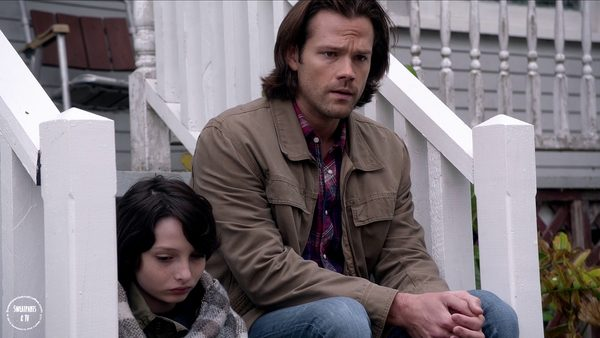 15 Supernatural Season Eleven Episode Five Thin Lizzie SPN S11E5 Sam Winchester Jared Padalecki