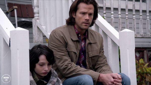 15 Supernatural Season Eleven Episode Five Thin Lizzie SPN S11E5 Sam Winchester Jared Padalecki
