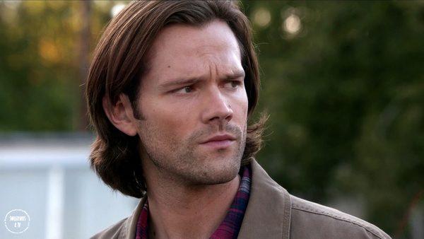 17 Supernatural Season Eleven Episode Five Thin Lizzie SPN S11E5 Sam Winchester Jared Padalecki