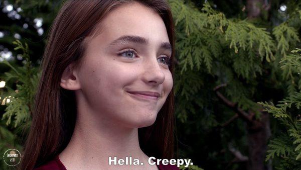 18 Supernatural Season Eleven Episode Five Thin Lizzie Amara Yasmeene Ball