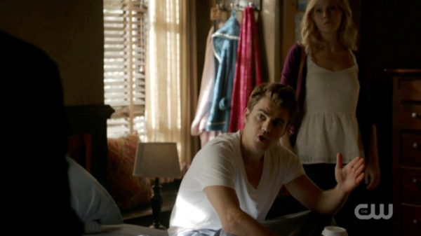 2 - The Vampire Diaries 7x05 – Live Through This