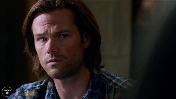 4 Supernatural Season Eleven Episode Five Thin Lizzie SPN S11E5 Sam Winchester Jared Padalecki