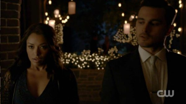 4 - The Vampire Diaries 7x06 Best Served Cold