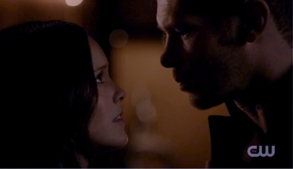 5 - The Originals 3x05 The Axeman's Letter