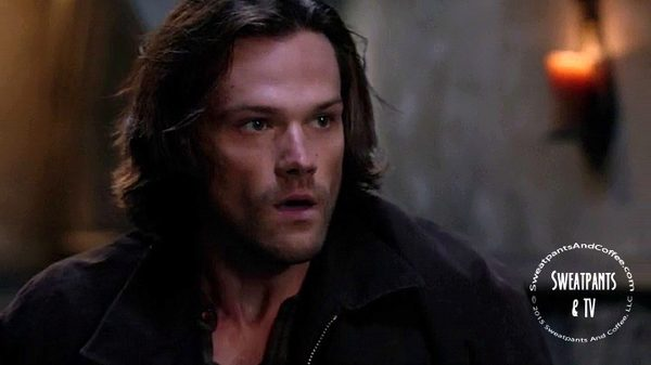 6 Supernatural SPN Season Eleven Episode Six S11E6 Our Little World