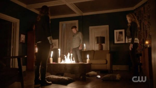 6 - The Vampire Diaries 7x06 Best Served Cold