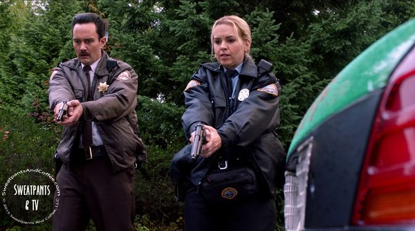 6b Supernatural Season Eleven Episode Seven SPN S11E7 Plush