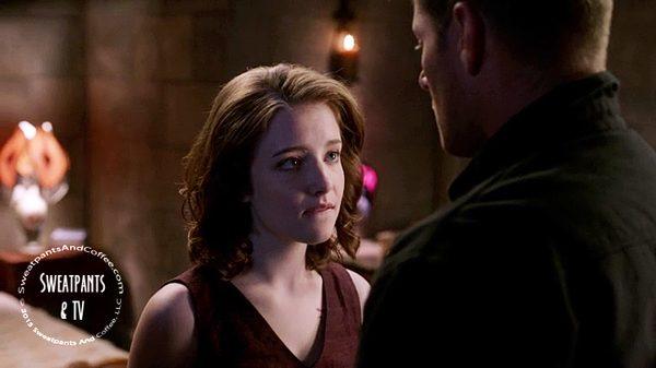 7 Supernatural SPN Season Eleven Episode Six S11E6 Our Little World