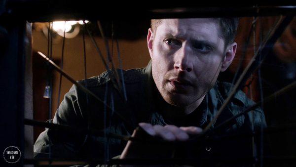 7 Supernatural Season Eleven Episode Five Thin Lizzie SPN S11E5 Dean Winchester Jensen Ackles
