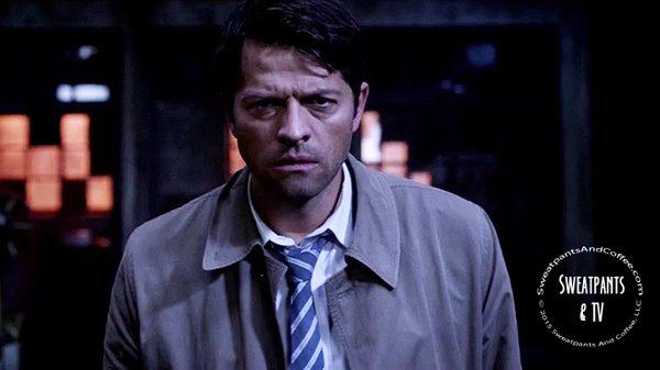 9 Supernatural SPN Season Eleven Episode Six S11E6 Our Little World