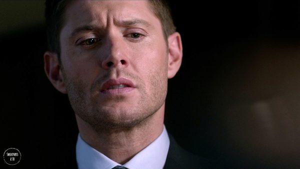 9 Supernatural Season Eleven Episode Five Thin Lizzie SPN S11E5 Dean Winchester Jensen Ackles