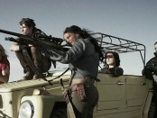 Featured Z Nation Season Two Episode Nine S2E9 Rozwell Doc Addy 10K Warren Murphy Vasquez