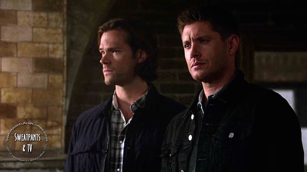 supernatural essays dean sam Supernatural: why sam and dean winchester are worth watching by j lauren december 23 supernatural fan fiction are stories written by fans based on sam, dean.