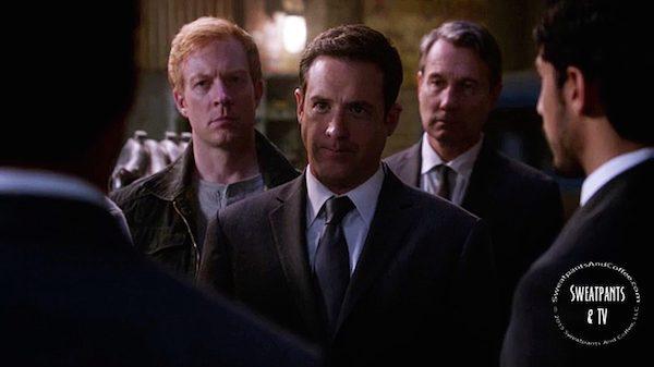 11 Supernatural SPN Season Eleven Episode Nine S11E9 O Brother Where Art Thou Angels