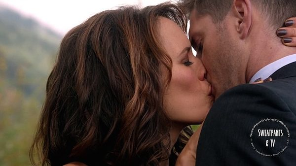 13 Supernatural SPN Season Eleven Episode Nine S11E9 O Brother Where Art Thou Amara Emily Swallow Dean Winchester Jensen Ackles