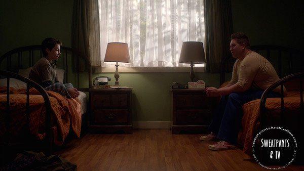 14 Supernatural SPN Season Eight Episode Eleven Just My Imagination