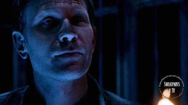 18 Supernatural SPN Season Eleven Episode Nine S11E9 O Brother Where Art Thou Lucifer Mark Pellegrino