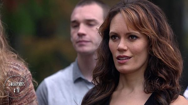 2 Supernatural SPN Season Eleven Episode Nine S11E9 O Brother Where Art Thou Amara Emily Swallow