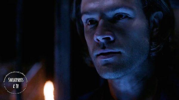 20 Supernatural SPN Season Eleven Episode Nine S11E9 O Brother Where Art Thou Sam Winchester Jared Padalecki