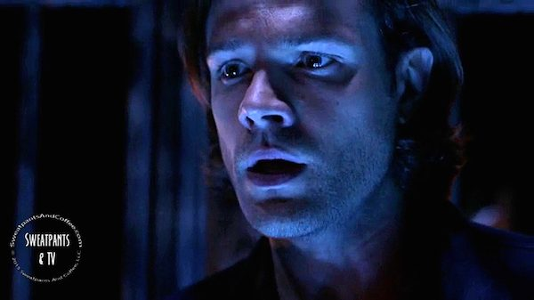 21 Supernatural SPN Season Eleven Episode Nine S11E9 O Brother Where Art Thou Sam Winchester Jared Padalecki