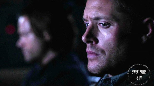 22 Supernatural SPN Season Eight Episode Eleven Just My Imagination