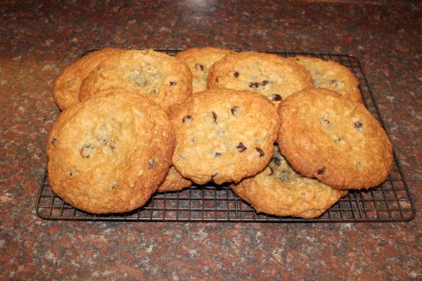 8 - Big Cookies