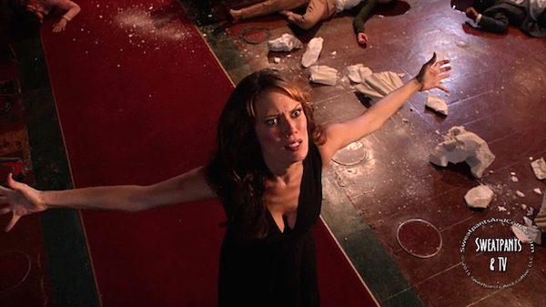 8 Supernatural SPN Season Eleven Episode Nine S11E9 O Brother Where Art Thou Amara Emily Swallow