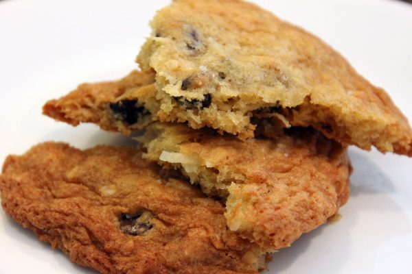 9 - Big Cookies