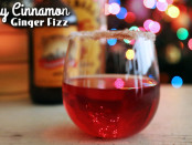 Cranberry Cinnamon Ginger Fizz by Sweatpants & Coffee_WP1