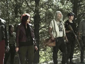 Featured Z Nation Season Two Episode Fourteen S2E14 Day One