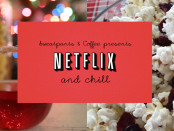 S&C Netflix & Chill holiday edition WP