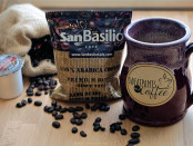 San Basilio Coffee review by Sweatpants & Coffee_featured image