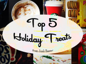 Top 5 Holiday Treats WP