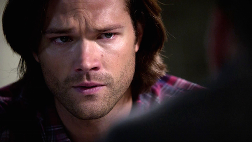 10 Supernatural Season Eleven Episode Eleven SPN S11E11 Into the Mystic Jared Padalecki Sam Winchester