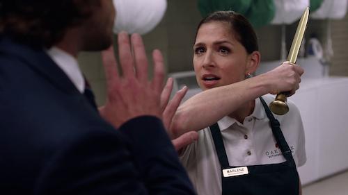 5 Supernatural Season Eleven Episode Eleven SPN S11E11 Into the Mystic Eileen Lahey Shoshanna Stern Jared Padalecki Sam Winchester