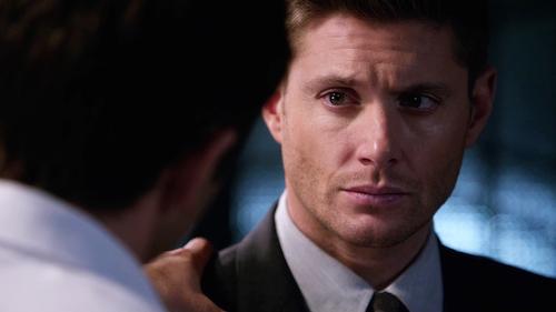 7 Supernatural Season Eleven Episode Eleven SPN S11E11 Into the Mystic Jensen Ackles Dean Winchester