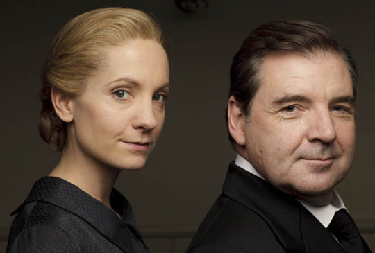 Downton Abbey - Final Season - Season 6 - Episode 1