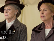 Downton Abbey Season 6 Episode 2 recap WP