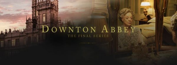 Dowton Abbey - The Final Series - Season 6 - Episode 1
