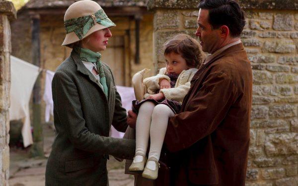 Edith & Marigold