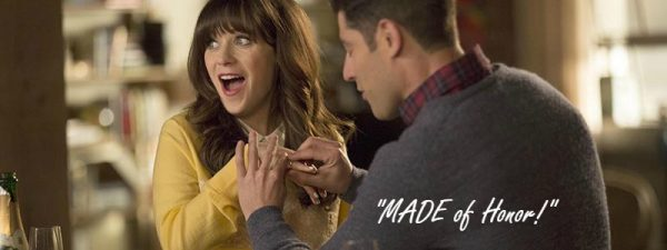 Sweatpants & TV | New Girl | Season 5 Episode 1