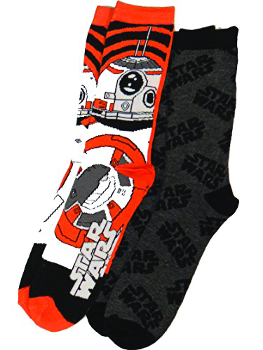 Supply Pod-Star Wars Socks
