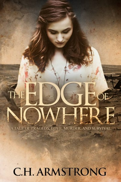 The Edge of Nowhere Cover