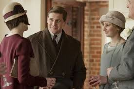 Sweatpants & TV | Downton Abbey | Season 6, Episode 3