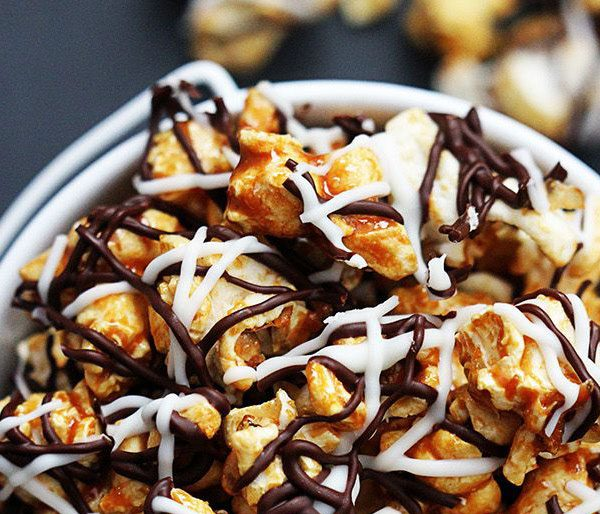 Creative Lifestyles | Happy National Popcorn Day | 5 Recipes 5 Facts