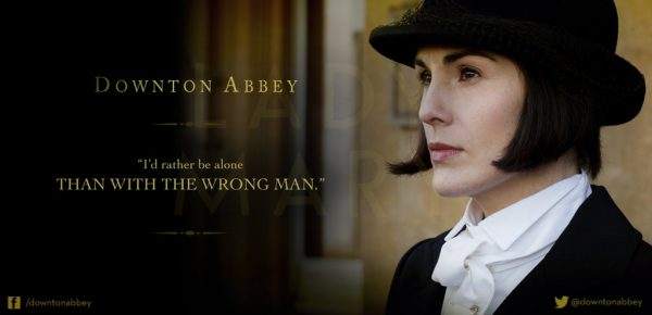 Downton Abbey - Final Season - Season 6 - Episode 1