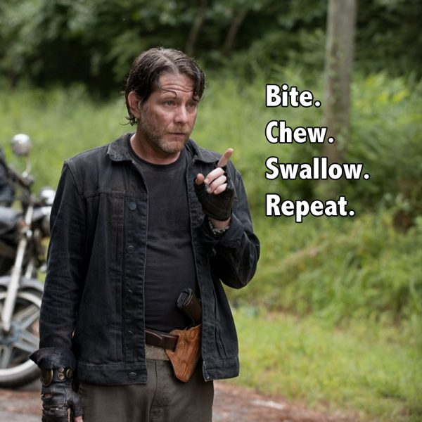 1-Walking-Dead-s6e9-No-Way-Out_bite-chew-swallow-repeat