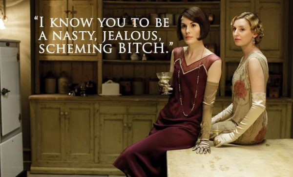5 Downton Abbey Season 6 Episode 8 Edith quote