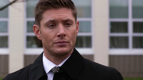 6 Supernatural Season Eleven Episode Twelve SPN S11E12 Forget About Me Dean Winchester Jensen Ackles